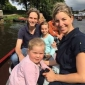Looking for childminder work in Zwolle? Anne Brecht is available
